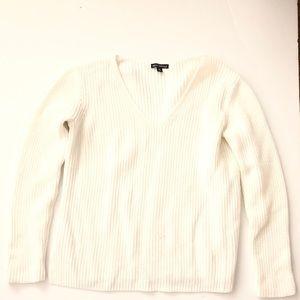 J Crew soft knit sweater